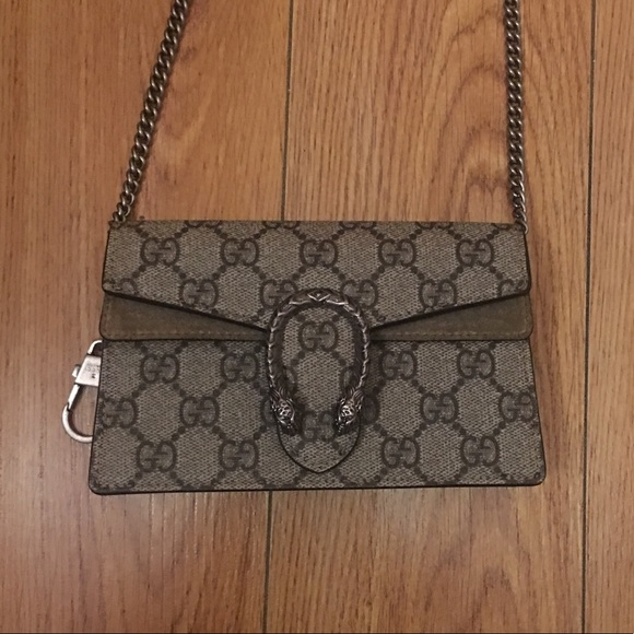 4ffa200d4e9e45 Gucci Bags | Authentic Crossbody Bag | Poshmark